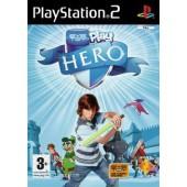 Eyetoy Play Hero + Epee