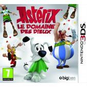 Asterix Le Domaine Des Dieux - Jeux Officiel Du Film