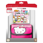 Hello Kitty Happy Happy Family + Pochette
