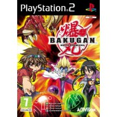 Bakugan, Battle Brawlers