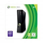 Xbox 360 4 Go