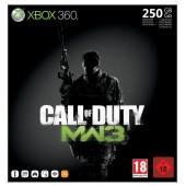 Pack Xbox 360 250 Go + Call Of Duty : Modern Warfare 3 (mw3)