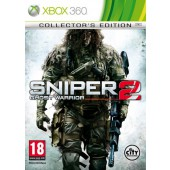 Sniper : Ghost Warrior 2 Edition Collector