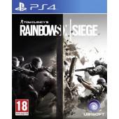 Tom Clancy's Rainbow Six : Siege