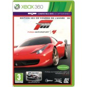 Forza Motorsport 4 Game Of The Year