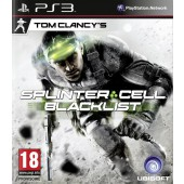 Splinter Cell Black List Essentials