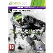 Tom Clancy's Splinter Cell Blacklist Classics
