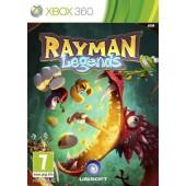Rayman Legends Classics 1