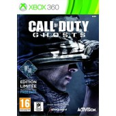 Call Of Duty : Ghosts - Exclusivité Micromania