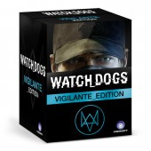 Watch Dogs Edition Vigilante