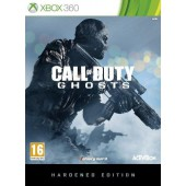Call Of Duty : Ghosts Hardened Edition