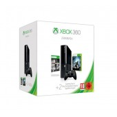Pack Xbox 360 - 250 Go Stingray + Halo 4 + Tomb Raider