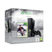 Pack Xbox 360 250 Go + FIFA 14 Trinity