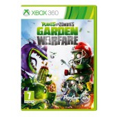 Plants Vs Zombies : Garden Warfare