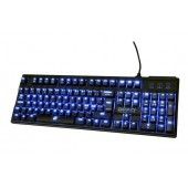 Clavier gaming mécanique Qpad MK-70 rouge