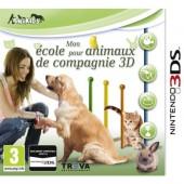 Mon école pour animaux de compagnie 3D
