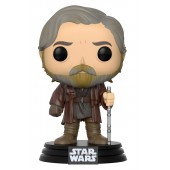 Figurine Toy Pop N°193 - Star Wars - Episode VIII - Luke Skywalker