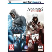 Assassin's Creed Double Pack 1+2