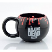 Mug - The Walking Dead - Main de Rôdeur 3D 375 ml