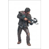 Figurine Mc Farlane Toys - The Walking Dead - Daryl Dixon 25 cm