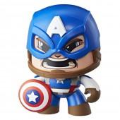 Figurine - Marvel - Mighty Muggs Captain America