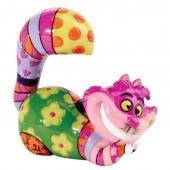Figurine Britto Disney - Alice au Pays des Merveilles - Cheshire Cat Mini