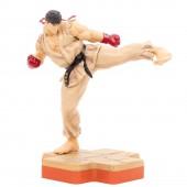 Figurine Totaku N°24 - Street Fighter - Arcade Ryu - Exclusivité Micromania-Zing
