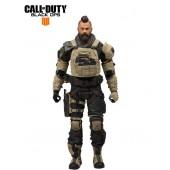 Statuette Mc Farlane  - Call of Duty - Figurine Specialist I Incl. Dlc 18 cm