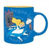 Mug - Disney - Alice au pays des merveilles 320 ml
