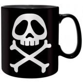 Mug - Albator - Corsaire de L'espace 460 ml