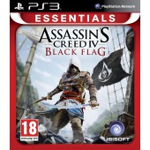 Assassin's Creed IV : Black Flag Essentials