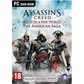Compilation Assassin's Creed - The American Saga