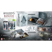 Assassin's Creed Rogue Collector Edition