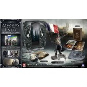 Assassin's Creed : Unity Notre Dame - Edition collector - Exclusivité Micromania