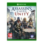 Assassin's Creed : Unity Edition Spéciale