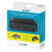 Adaptateur Wii U Pour Manette Gamecube