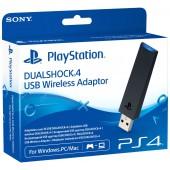 Adaptateur sans fil USB DualShock 4. PS4