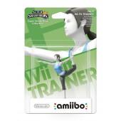 Figurine Amiibo Smash Fit Trainer