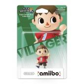 Figurine Amiibo Smash Villager