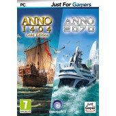 Anno Double Pack