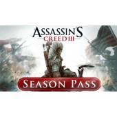 Season Pass - Assassin's Creed III