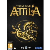 Total War Attila Special Edition