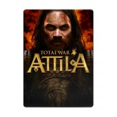 Total War Attila Edition Steelbook Exclusivité Micromania