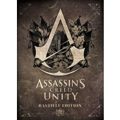 Assassin's Creed : Unity Bastille - Edition collector