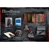 Bloodborne Nightmare Edition - Exclusivité Micromania.fr