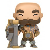Figurine Toy Pop 04 - League Of Legends - Braum