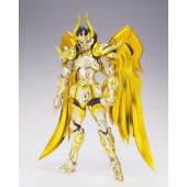 Figurine - Saint Seiya Soul of Gold - Capricorne
