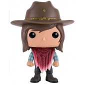 Figurine Toy Pop 388 - The Walking Dead - Carl Grimes