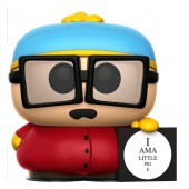 Figurine Toy Pop 02 - South Park - Cartman Piggy