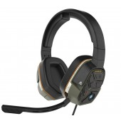 Casque filaire LVL 5 Titanfall 2